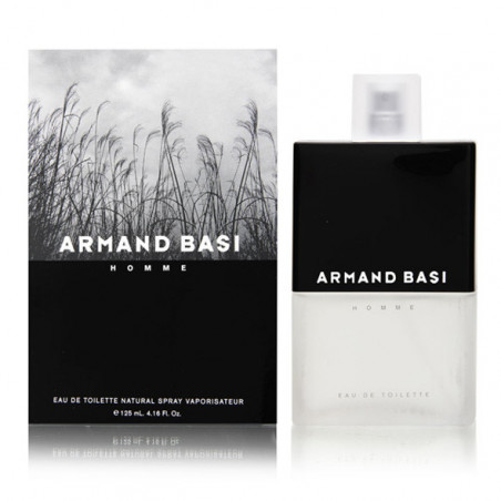 Armand Basi Men Eau de Toilette – Armand Basi