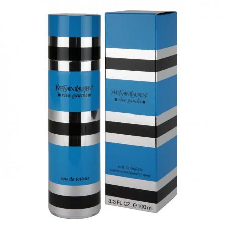 Rive Gauche Eau de Toilette con vaporizador- Yves Saint Laurent