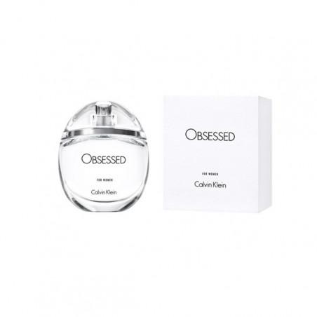 Obsessed CK For Woman Eau de Toilette – Calvin Klein