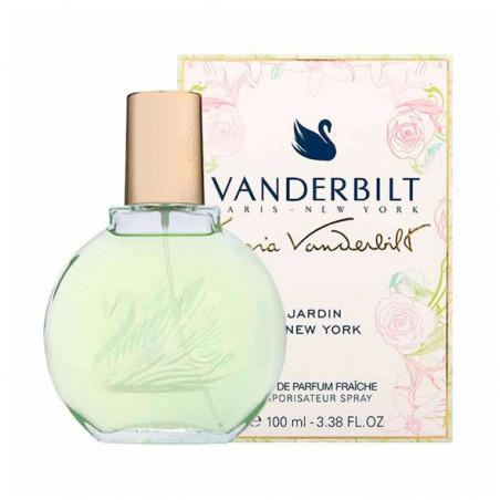 Jardin à New York Eau de Parfum con vaporizador- Vanderbilt