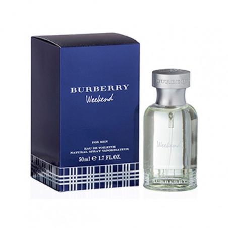 Weekend For Men Eau de Toilette con vaporizador- Burberry