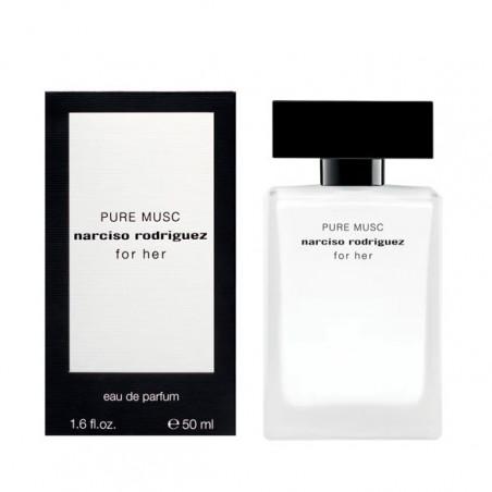 For Her Pure musc Eau de Parfum con vaporizador – Narciso Rodríguez
