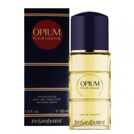 Opium Men Eau de Toilette con vaporizador – Yves Saint Laurent