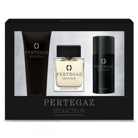Estuche Seducteur Eau de Parfum con vaporizador- Pertegaz