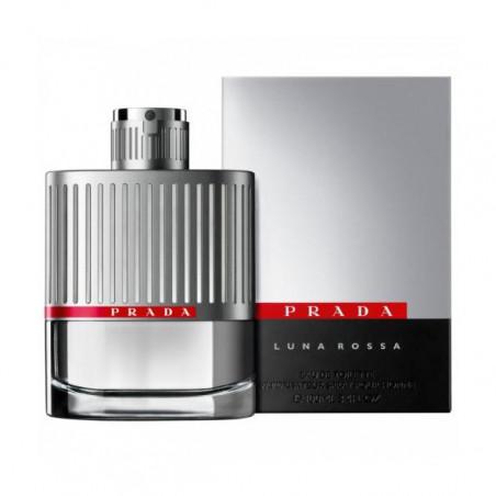 Luna Rossa Men eau de Parfum con vaporizador- Prada