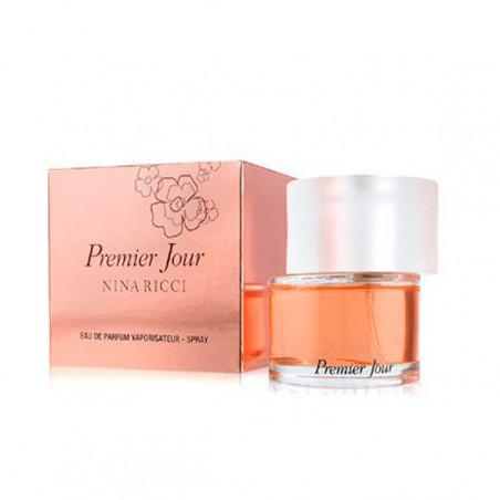 Premier Jour Eau de parfum con vaporizador- Nina Ricci