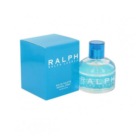 Ralph Eau de Toilette con vaporizador- Ralph Lauren