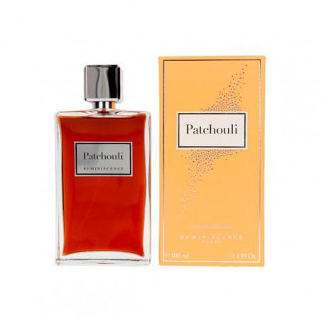 Patchouli Eau de Toilette con vaporizador- Reminiscence