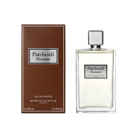 Patchouli Homme Eau de Toilette con vaporizador- Reminiscence