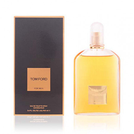 Tom Ford For Men eau de Toilette con vaporizador – Tom Ford