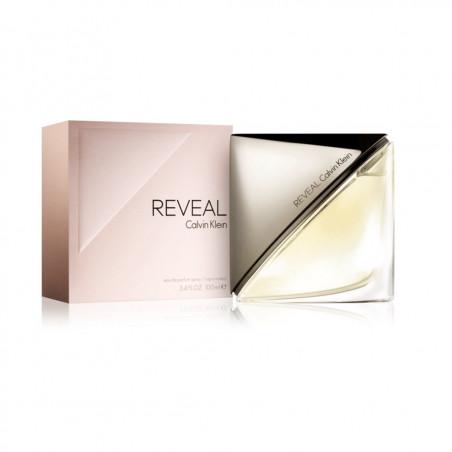 Reveal Eau de Parfum con vaporizador – Calvin Klein