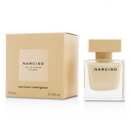 Poudrée Eau de Parfum con vaporizador – Narciso Rodriguez