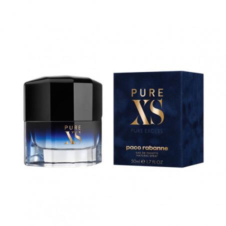 XS Pure Eau de Toilette con vaporizador – Paco Rabanne