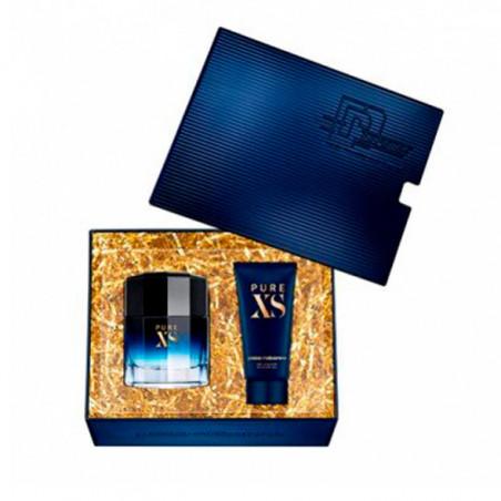 Estuche XS Pure Eau de Toilette con vaporizador + gel – Paco Rabanne