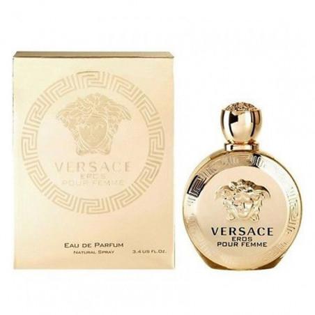 Eros Femme Eau de Parfum con vaporizador- Versace