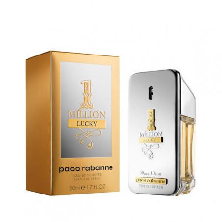 1 Million Lucky Eau de Toilette - Paco Rabanne