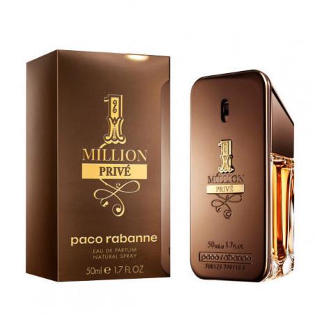 1 Million Prive Eau de Parfum con vaporizador- Paco Rabanne