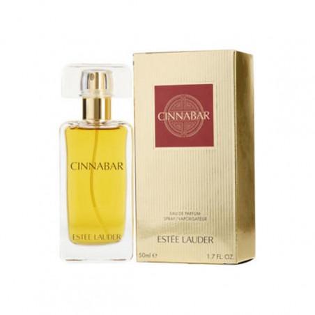 Cinnabar Eau de Parfum con vaporizador -Estée Lauder