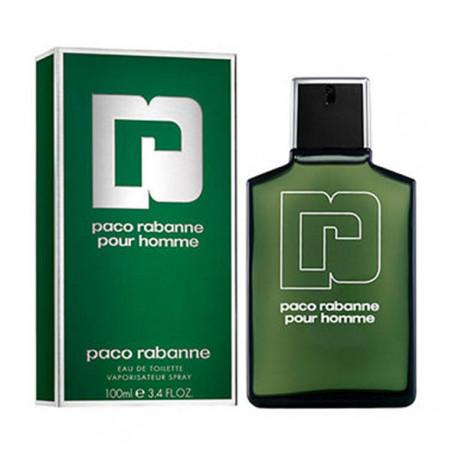 Paco Rabanne Eau de Toilette con vaporizador - Paco Rabanne