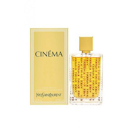 Cinema Eau de Parfum con vaporizador - Yves Saint Laurent