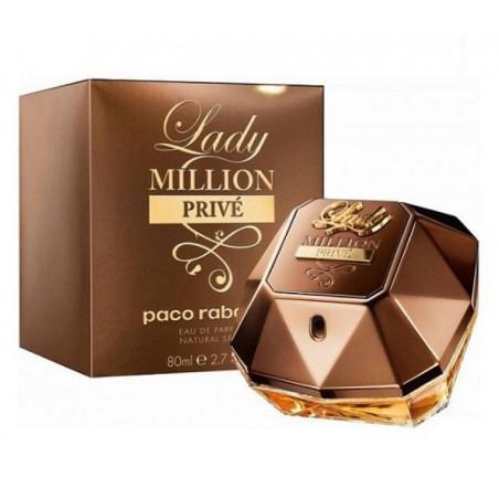 Lady Million Privé Eau de Parfum con vaporizador- Paco Rabanne
