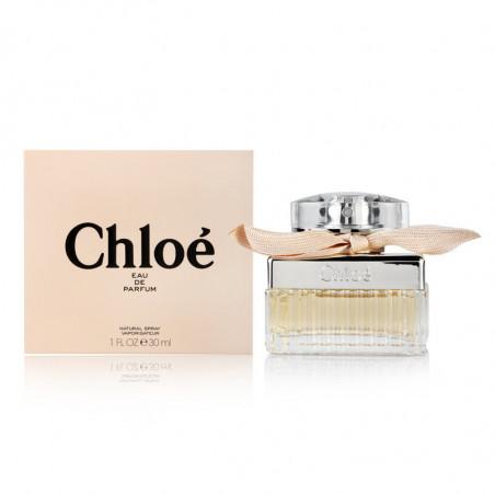 Chloé Woman Eau de Parfum con vaporizador – Chloe