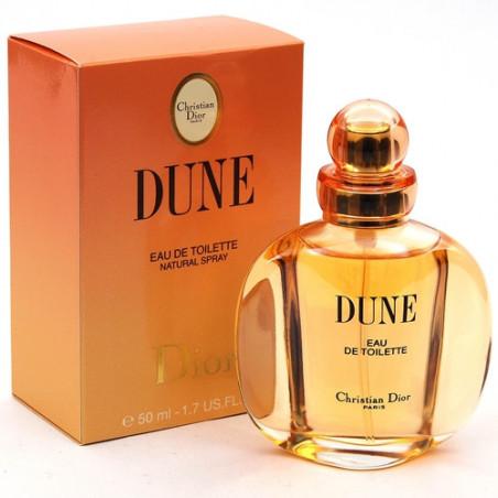 Dune Eau de Toilette con vaporizador – Dior