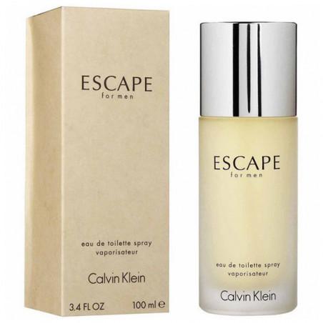 Escape Men Eau de Toilette con vaporizador – Calvin Klein