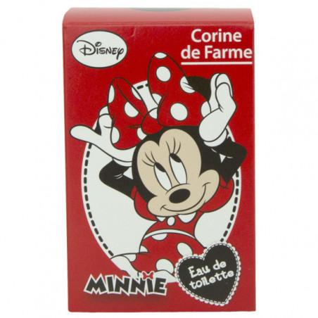 Minnie Mouse Eau de Toilette - Corine de Farme