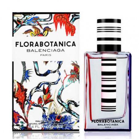 Florabotanica Eau de Parfum con vaporizador – Balenciaga