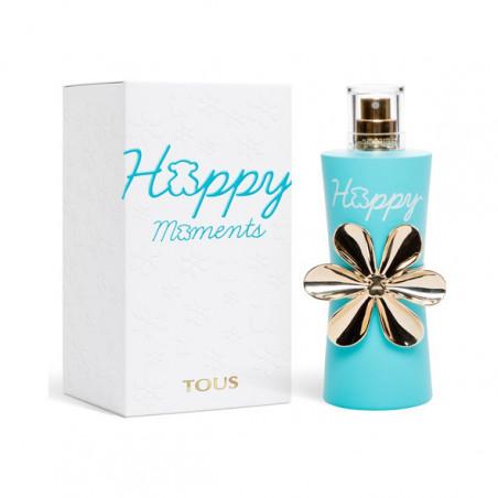Happy Moments Eau de Toilette con vaporizador- Tous