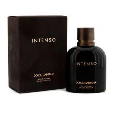 Intenso Eau de Parfum con vaporizador - Dolce & Gabbana