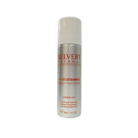 + Pure Vitamin C. Hidroflash Vitamin C - SELVERT