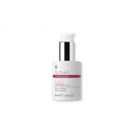 Cosmecéutica. Glysalac Dermobooster - SOTHYS