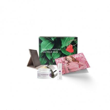 Box. Romantic Bulgarian - Aroms Natur