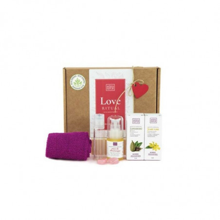 Box. Love Ritual - Aroms Natur