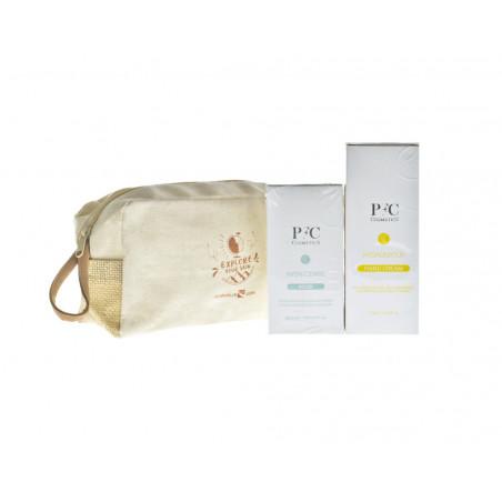 Kit Cosmeticos24h. Hidratante - PFC Cosmetics