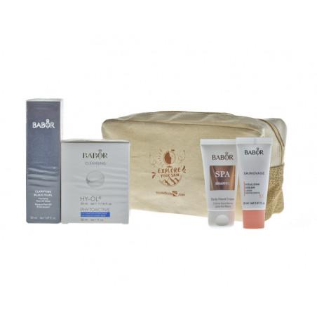 Pack Cosmeticos24h. Detox/Mixtas - Babor