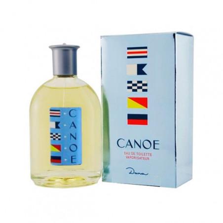 Canoe Eau de Toilette con vaporizador - Dana