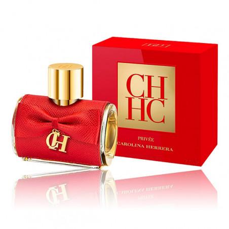 CH Privée Eau de Parfum con vaporizador – Carolina Herrera