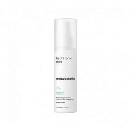 Cleansing Solutions. Hydratonic Mist - MESOESTETIC