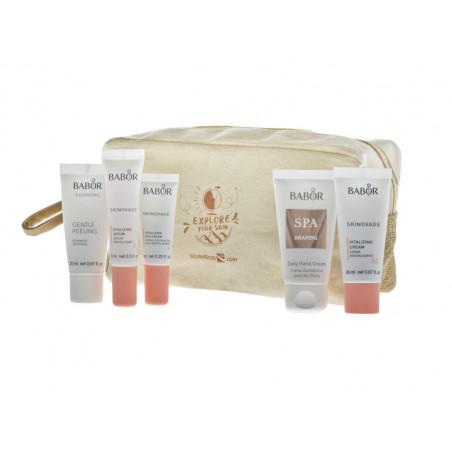 Pack Cosmeticos24h. Luminosidad Pieles Mixtas - Babor