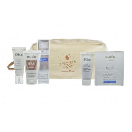 Pack Cosmeticos24h. Secas- Sensibles - Babor
