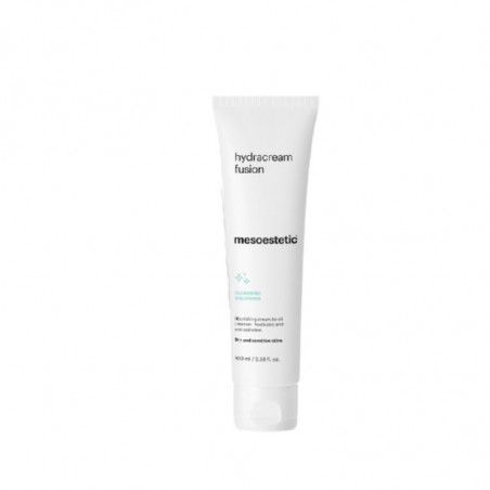Cleansing Solutions. Hydracream Fusion - MESOESTETIC