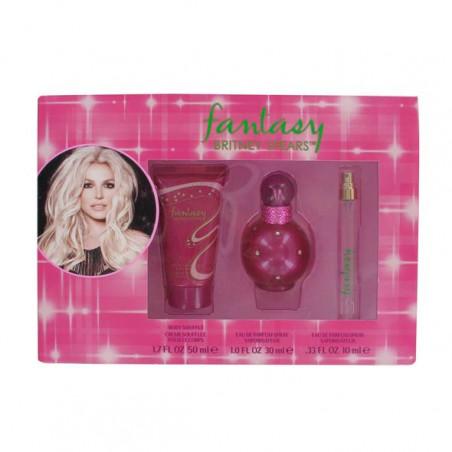 Estuche Fantasy Eau de Parfum con Vaporizador – Britney Spears