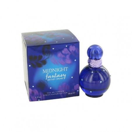 Midnight Fantasy Eau de Parfum con Vaporizador – Britney Spears
