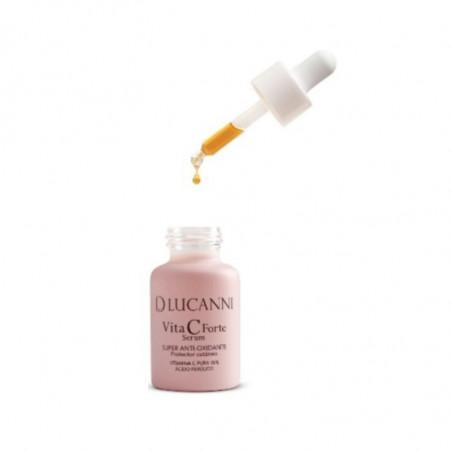 Sérum Anti-Edad. Vita C Plus Forte 15% - D'LUCANNI