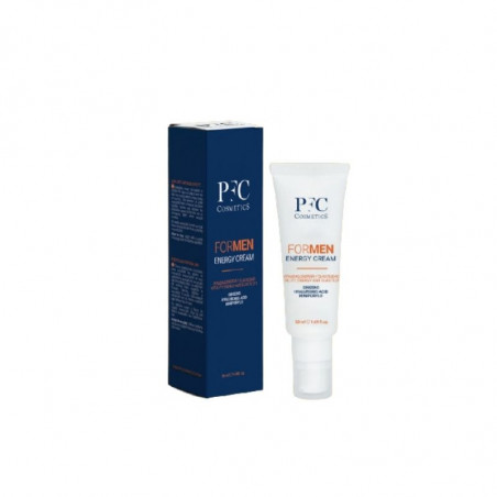 Formen. Energy Cream - PFC COSMETICS
