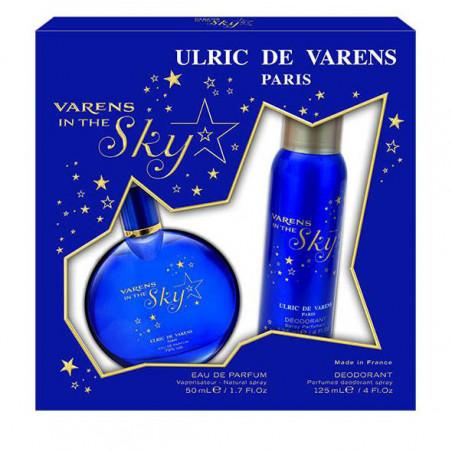 Estuche Varens In The Sky Eau de Parfum con vaporizador- Ulric de Varens
