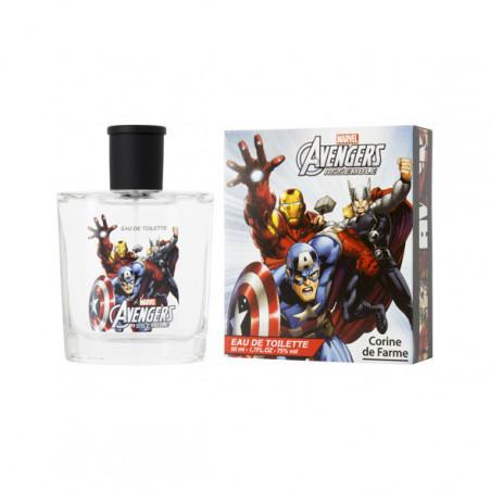 Avengers Eau de Toilette - Corine de Farme